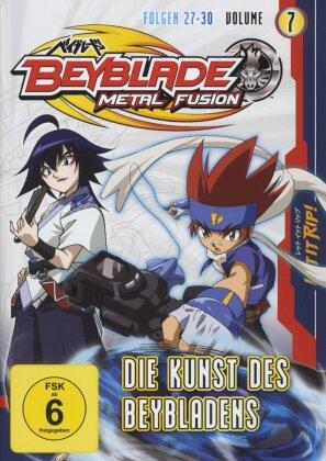 Beyblade Metal Fusion - Vol. 7