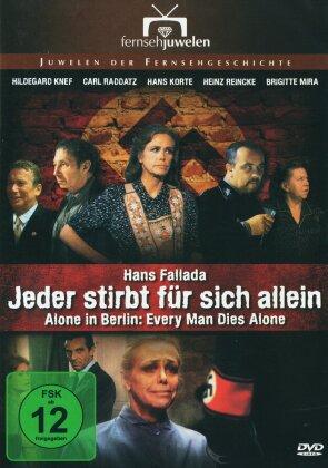 Jeder stirbt für sich allein (1976) (Fernsehjuwelen)