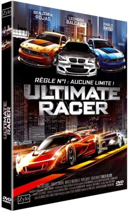 Ultimate Racer (2008)