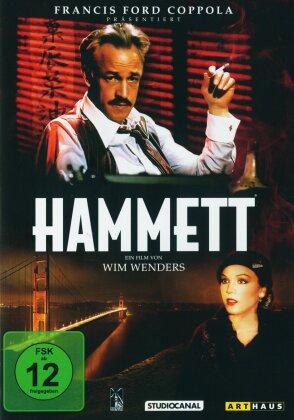 Hammett (1982) (Arthaus)
