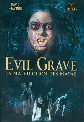 Evil Grave - La malédiction des Mayas (2004)