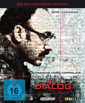 Der Dialog (1974) (Arthaus, Special Edition)