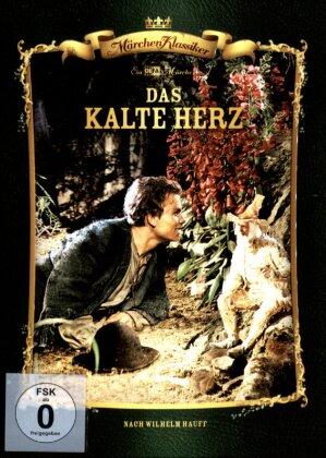 Das kalte Herz (1950) (Märchen Klassiker)
