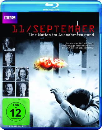 11/September - Eine Nation im Ausnahmezustand (BBC)
