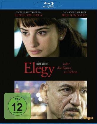 Elegy oder die Kunst zu lieben (2008)
