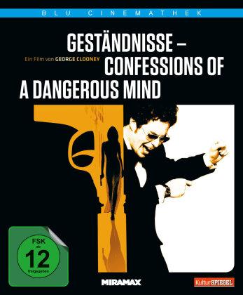 Geständnisse (2002) (Blu Cinemathek)