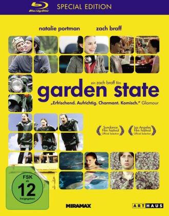 Garden State (2004) (Arthaus, Special Edition)