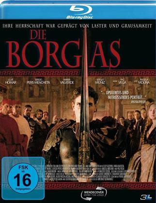 Die Borgias (2006)