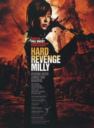Hard Revenge Milly (Digibook, Limited Edition, Uncut)