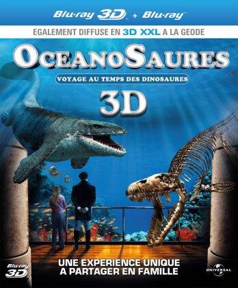 OceanoSaures - Voyage au temps des dinosaures