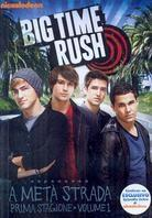 Big Time Rush - Stagione 1.1 (2 DVDs)
