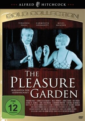 The Pleasure Garden (1925)