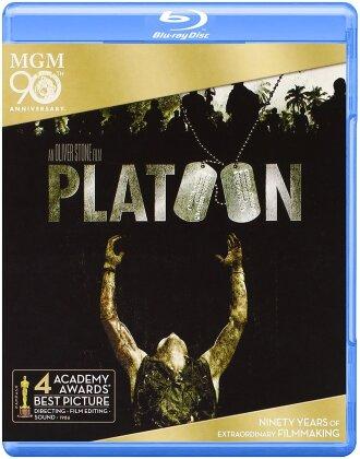 Platoon - Platoon / (Ac3 Dol Dts Dub Ws) (1986) (Widescreen)