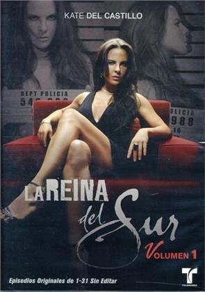La Reina Del Sur - Vol. 1 (6 DVDs)