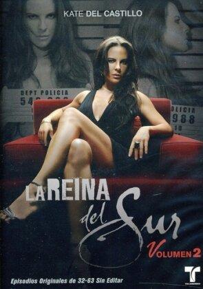 La Reina Del Sur - Vol. 2 (6 DVDs)