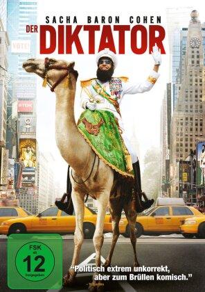 Der Diktator (2012)