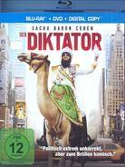 Der Diktator - The Dictator (2012) (Blu-ray + DVD)
