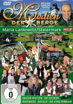 Various Artists - Melodien der Berge - Maria Lankowitz