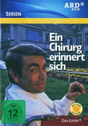 Ein Chirurg erinnert sich (1972) (2 DVDs)