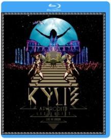Kylie Minogue - Aphrodite les folies - Live