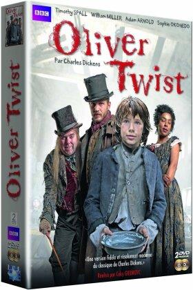 Oliver Twist (BBC, 2 DVDs)