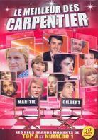Le Meilleur des Carpentier (10 DVDs)