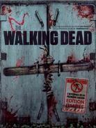 The Walking Dead - Saison 1 (Limited Edition, 2 Blu-rays + 2 DVDs)