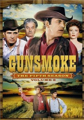 Gunsmoke - Season 5.2 (3 DVDs)