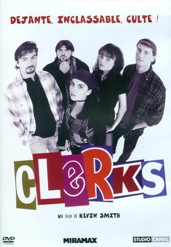 Clerks (1994) (s/w)