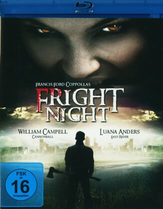 Fright Night (1963)