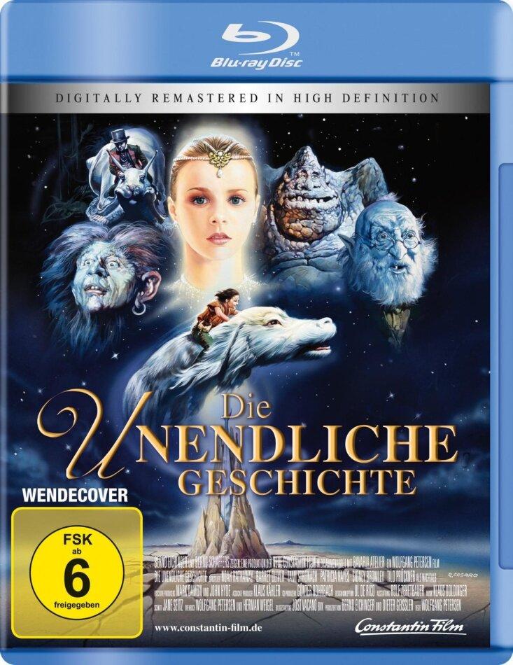 Die unendliche Geschichte (1984)