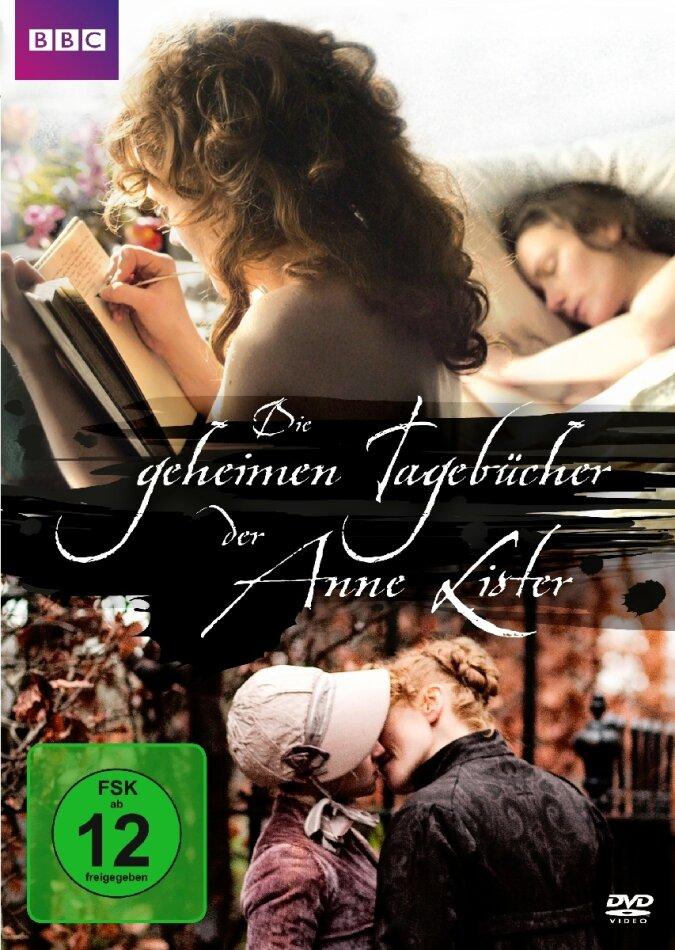 Die geheimen Tagebücher der Anne Lister (2010) (BBC)