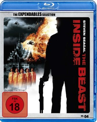 Inside the Beast - (The Expendables Selection)
