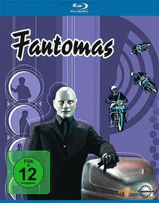 Fantomas (1964)