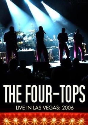 Four Tops - Live in Las Vegas - 2006