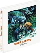 Silent running (1972) (Limited Edition, Steelbook)
