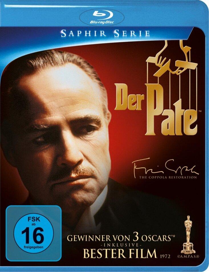 Der Pate 1 (1972)