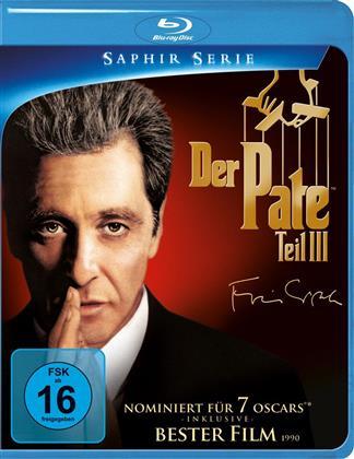Der Pate 3 (1990)