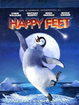 Happy Feet (Edizione da Collezione)