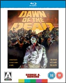 Dawn of the Dead (1978) (2 Blu-rays)