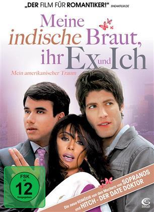 Meine indische Braut, ihr Ex und ich (2007)