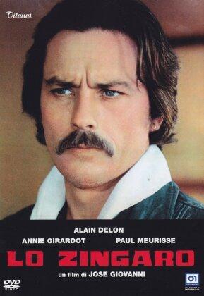 Lo zingaro (1975)