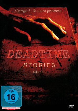 Deadtime Stories - Vol. 1 (2009)