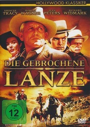 Die gebrochene Lanze (1954) (Hollywood Klassiker)