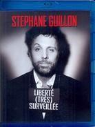 Stéphane Guillon - Liberté (très) surveillée