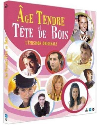 Age tendre et tête de bois (3 DVDs)