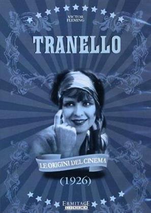 Tranello (1926) (Le origini del Cinema, n/b)