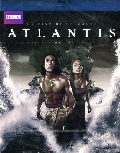 Atlantis (2011) (BBC)