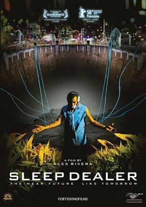 Sleep Dealer (2008)