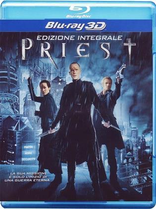 Priest (2010) (Edizione Integrale)